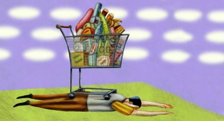 Фото к статье: На что обращать внимание при выборе продуктов