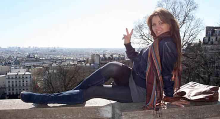 Фото к статье: Светлана Литвинова о танцевальном турнире Juste Debout в Париже