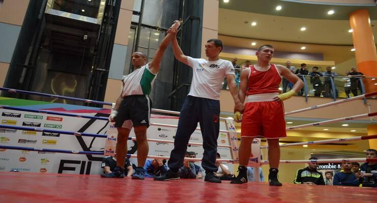 Фото к статье: Фитнес-марафон FILION OPEN CUP: итоги любительского турнира по боксу
