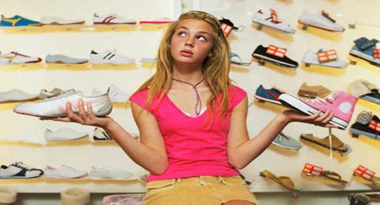 Фото к статье: Как выбрать лучшие кроссовки для бега?