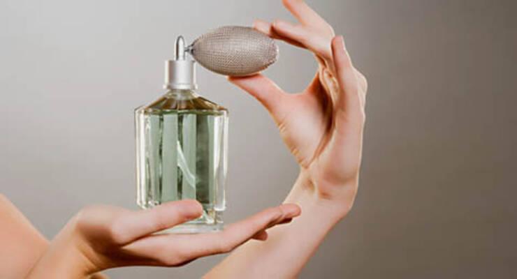 Фото к статье: Проголосуй за лучший парфюм-2010!