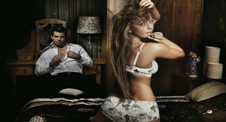 Фото к статье: Нежное рабство: как бороться с любовной зависимостью?