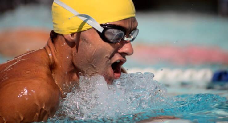 Фото к статье: Как правильно дышать во время тренировок