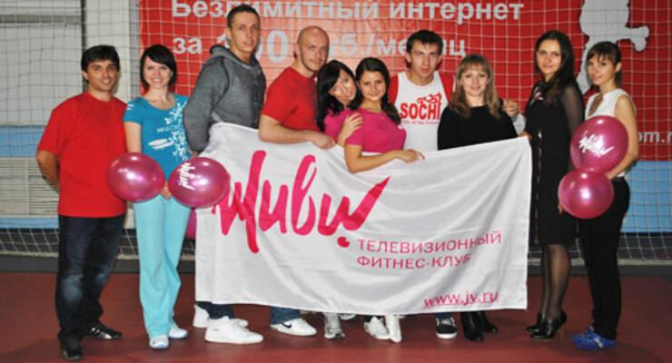 Фото к статье: Как Алексей Василенко открыл для себя родной город с новой стороны