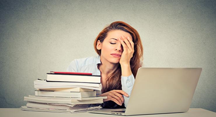 Фото к статье: Как меньше уставать?