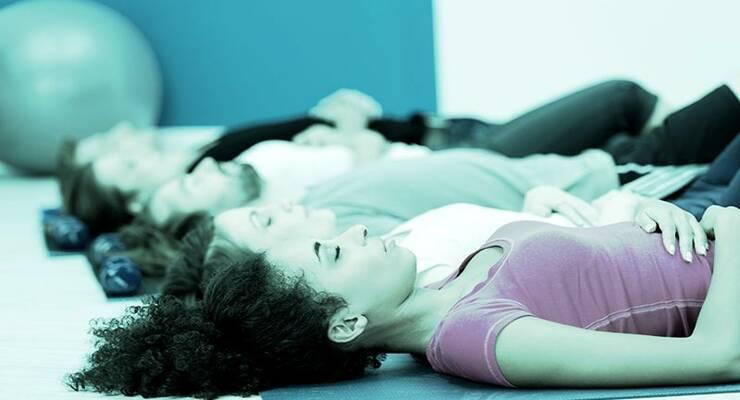 Фото к статье: Лучшие дыхательные практики для похудения и не только
