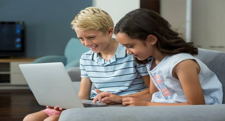 Фото к статье: Виртуальные игры: какие из них полезны для ребенка