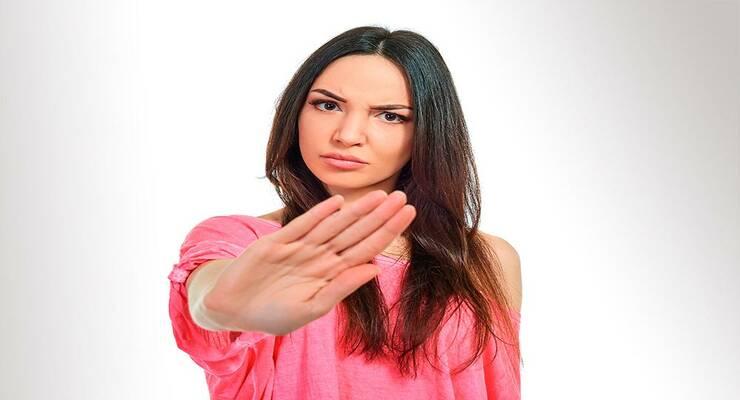 Фото к статье: Личные границы: как правильно их отстаивать