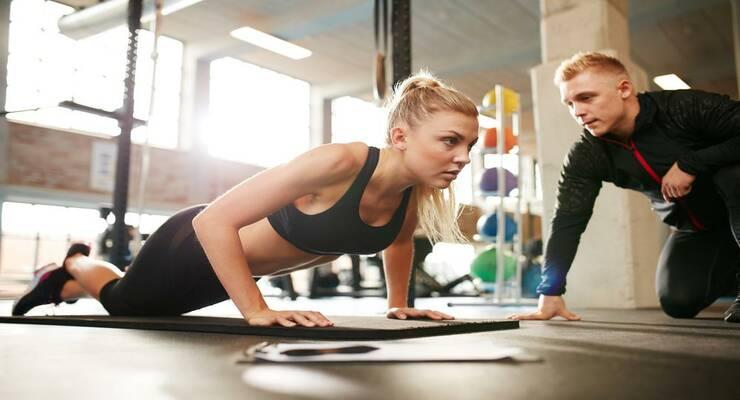 Фото к статье: Йога и фитнес: как правильно выбрать тренера и клуб