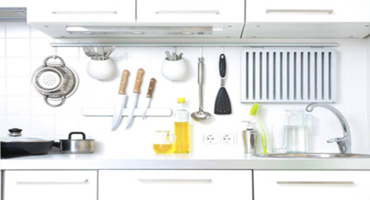Фото к статье: 10 кухонных предметов для снижения количества жира в рационе