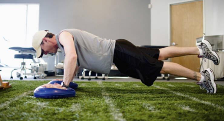 Фото к статье: Как похудеть с помощью экспресс-фитнеса