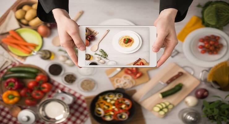 Фото к статье: Где вдохновиться: самые интересные блоги о еде