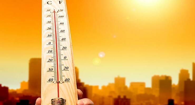 Фото к статье: Как спастись от жары этим летом
