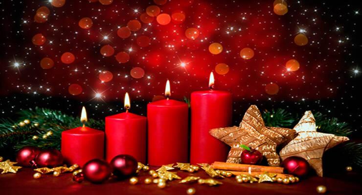 Фото к статье: Натуральные ароматизаторы: как создать дома новогоднее настроение