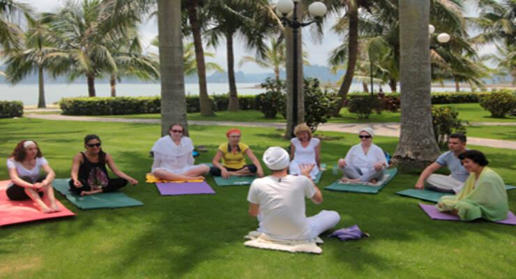 Фото к статье: Отзывы и йога-туре во Вьетнам!