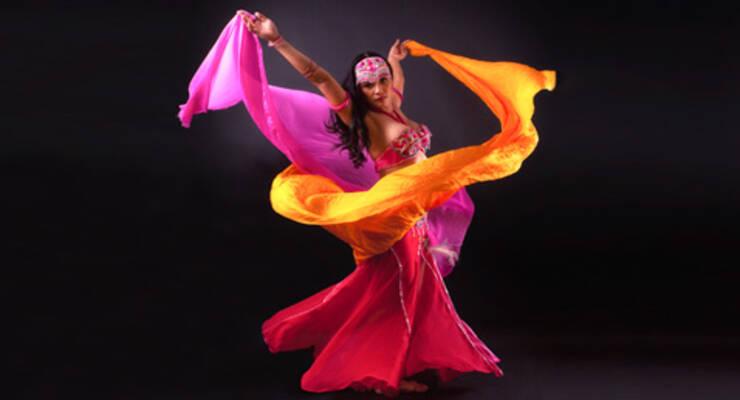 Фото к статье: Как выбрать костюм для танца живота: советы от Светланы Абу-Хардан
