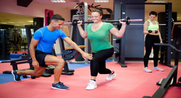 Фото к статье: Фитнес по типу телосложения: как тренироваться эндоморфу