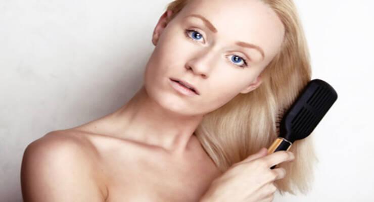 Фото к статье: Как ухаживать за волосами зимой
