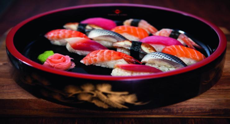 Фото к статье: «Планета Суши»:  рыба со всего света высочайшего качества