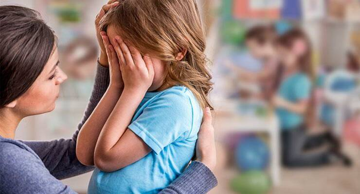Фото к статье: Полюбите детский сад!