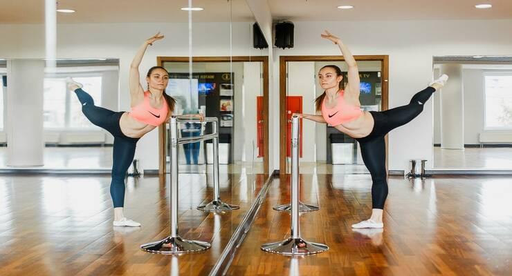 Фото к статье: Как подтянуть фигуру «скинни-фэт»: упражнения боди-балета