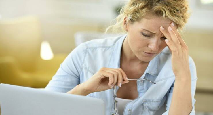 Фото к статье: Психосоматика: как «читать» свои симптомы