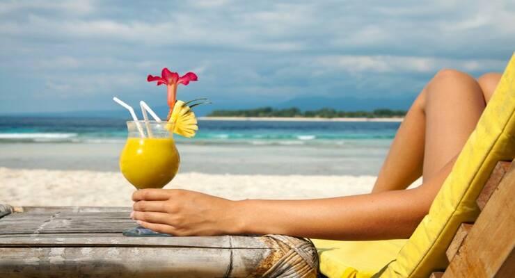 Фото к статье: Как продлить удовольствие от отпуска