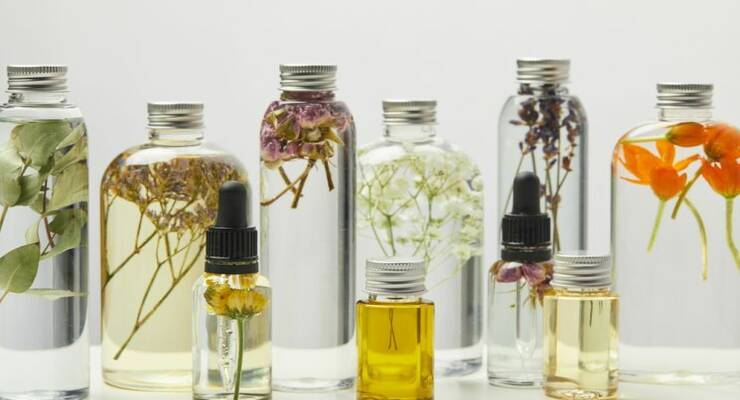 Фото к статье: Как стать парфюмером