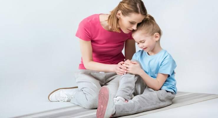 Фото к статье: Как научить ребенка проигрывать и почему это важно сделать