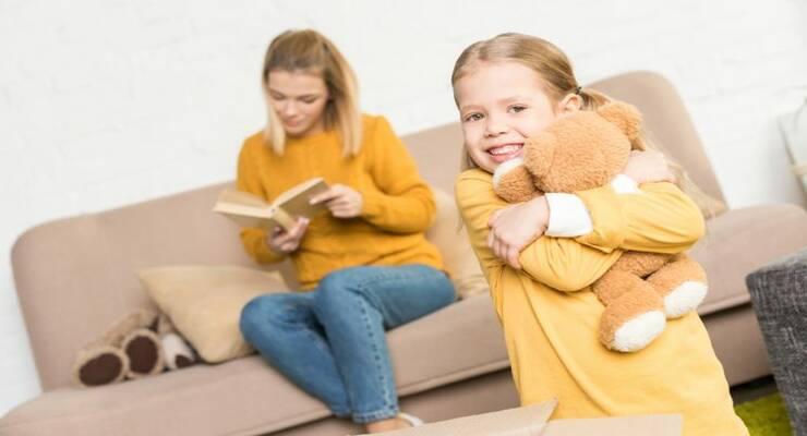 Фото к статье: 5 книг, которые стоит прочитать всем родителям