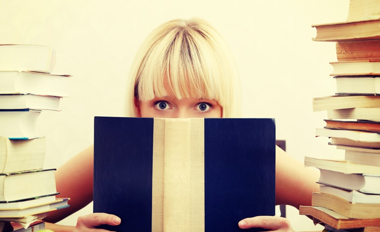 Какая вы книга?