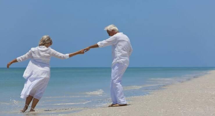 Фото к статье: 8 неожиданных признаков того, что вы проживете до 100 лет