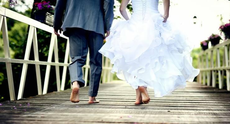 Фото к статье: Почему женщины хотят выйти замуж любой ценой