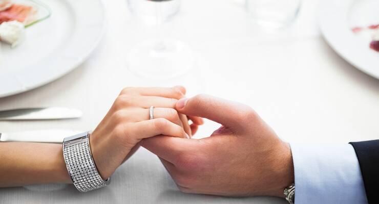 Фото к статье: Легкий романтический ужин для двоих: рецепты