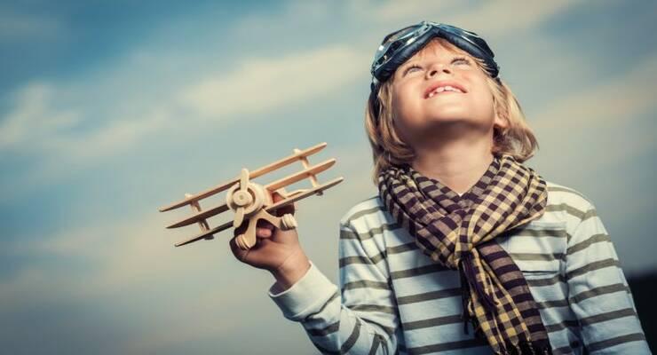 Фото к статье: Чем занять ребенка на каникулах, чтобы отвлечь от гаджетов
