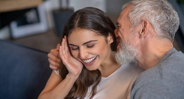 Фото к статье: 5 признаков, что вы встречаетесь с «папочкой»
