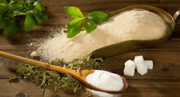 Фото к статье: Не только для похудения: чем еще полезна стевия