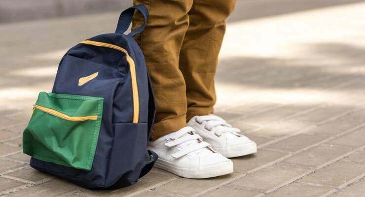 Фото к статье: Как выбрать школьную обувь