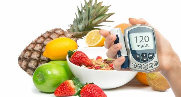 Фото к статье: Какими продуктами снизить сахар в крови