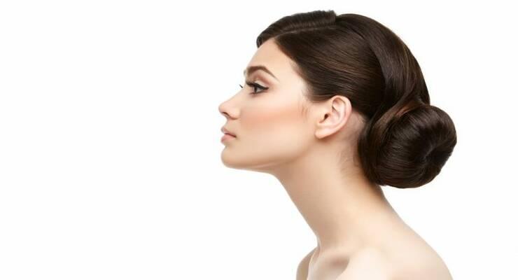 Фото к статье: 4 легких способа удлинить шею