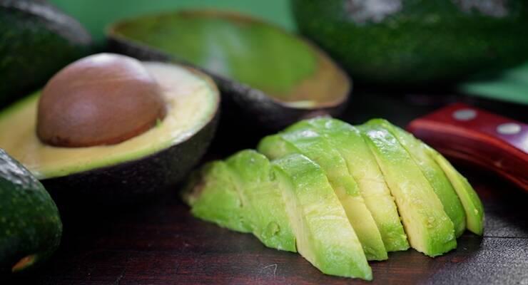 Фото к статье: Что можно приготовить из авокадо