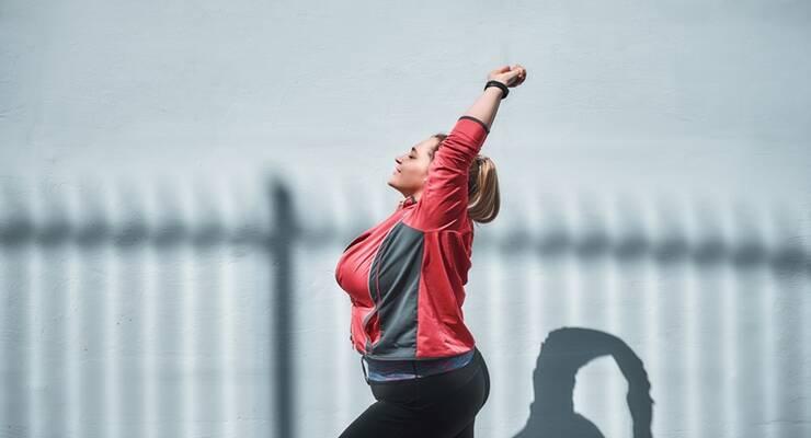 Фото к статье: Какую тренировку выбрать, если вы напряжены, устали или расстроены