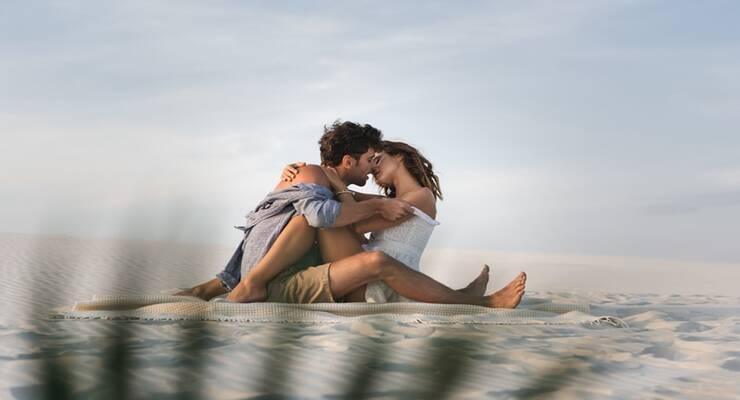 Фото к статье: 6 правил случайного секса