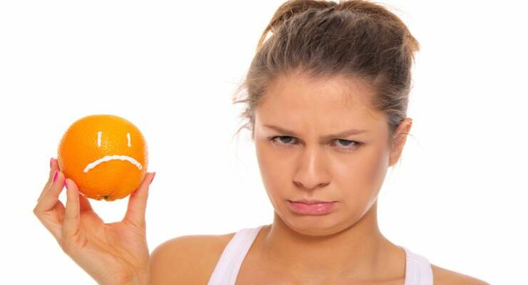 Фото к статье: Как избавиться от синдрома «недовольного» лица