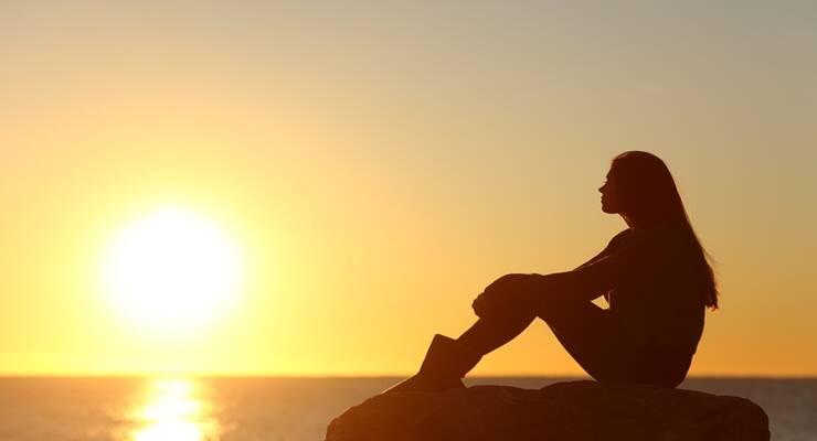 Фото к статье: Синдром невидимки: почему вас не замечают мужчины?