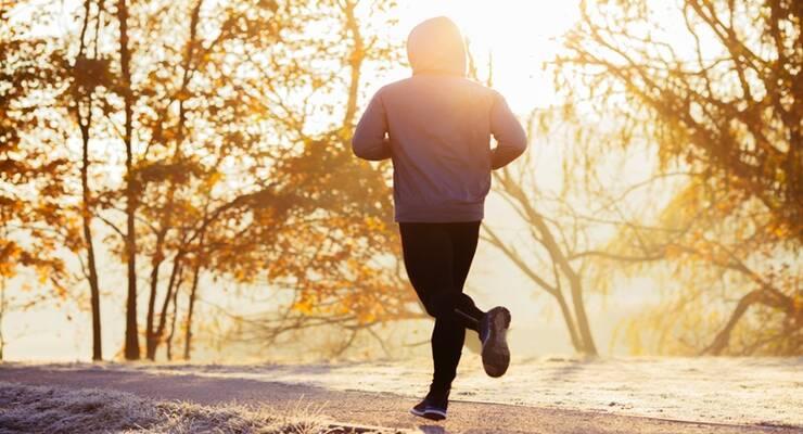 Фото к статье: Что будет, если бегать каждый день