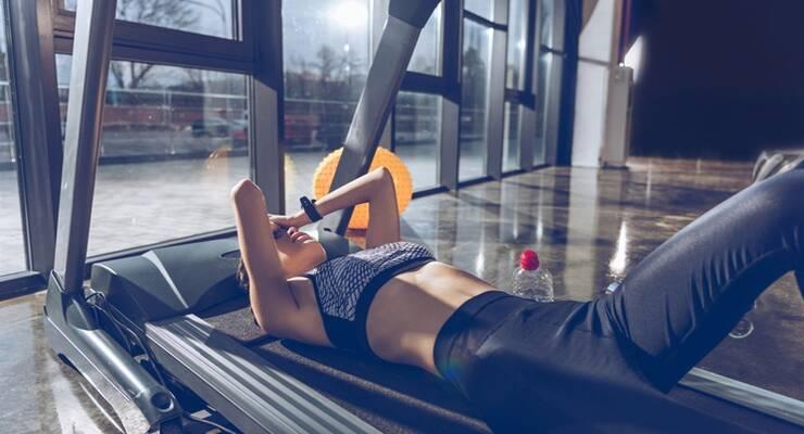 Фото к статье: Почему мы теряем фитнес-мотивацию
