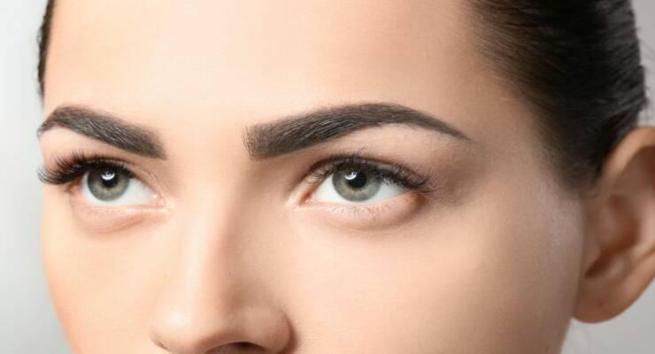 Фото к статье: Ламинирование бровей: 4 причины его сделать