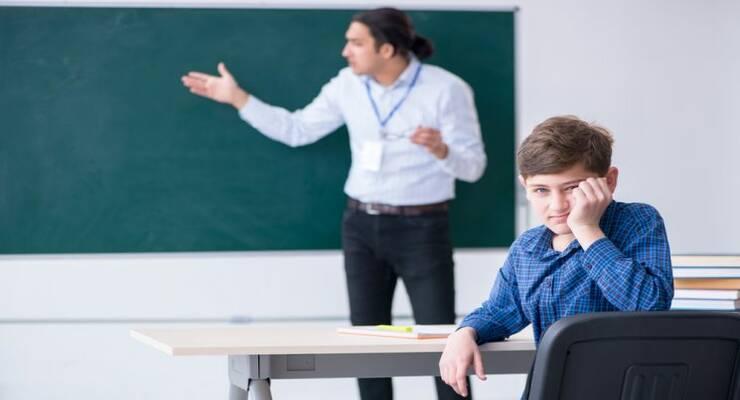 Фото к статье: Как привить ребенку интерес к учебе