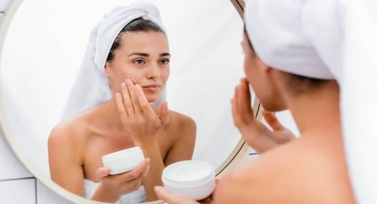 Фото к статье: Как выбрать лучший крем для упругости кожи